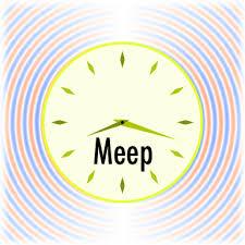 Meep: Probando la Instalación de Meep