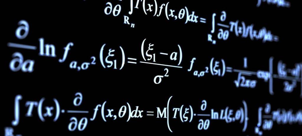 Testeando ecuaciones en LaTeX..