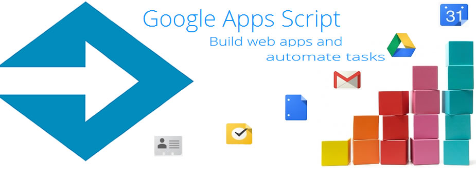 Google Apps Scripting